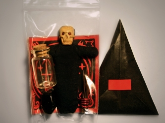 """Teufelskunst Magistellus"", 2012"