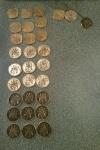 Amulets Sigilum Major