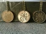 Teufelskunst Sigil Amulets
