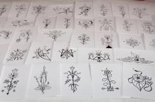 Sigil Cards
