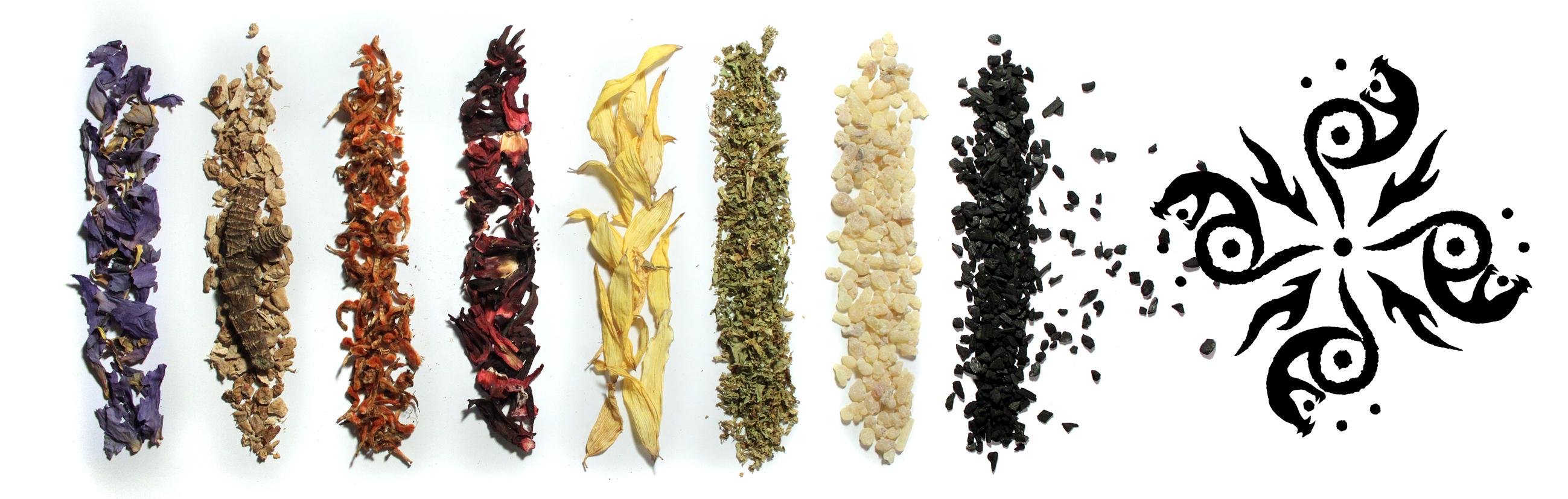 Thagirion Herbs, Jan. 2017